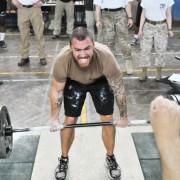 3 øvelser til styrketræning