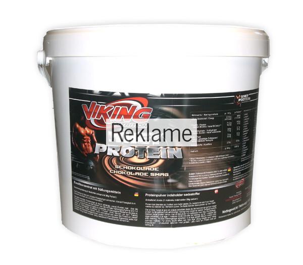 viking proteinpulver