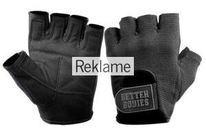 Træningshandsker | Test af handsker til mænd Se test og